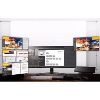 LG 29 21:9 Ultra Wide IPS LED Monitor - 2560 X 1080 - USB-C (29UM59A) Malaysia
