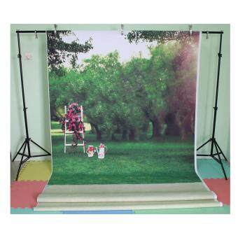 Life Magic Box 5x10FT Vinyl Camping Background Photography StudioPhotography Background - 4