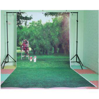 Life Magic Box 5x10FT Vinyl Camping Background Photography StudioPhotography Background - 2