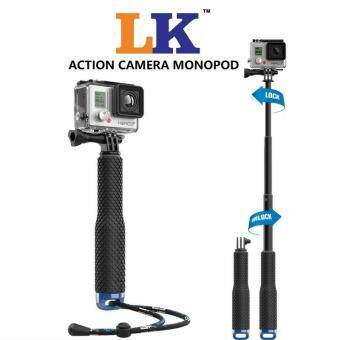 Harga LK Go Monopod For All Action Camera Series