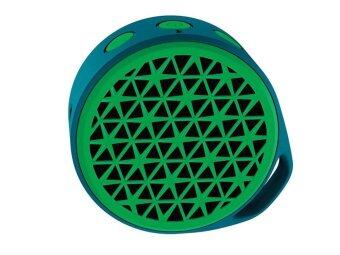 Harga Logitech X50 Bluetooth Wireless Speaker (Green)