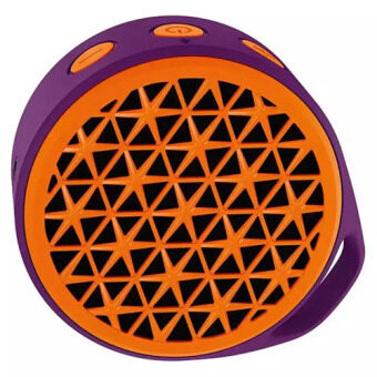 Harga Logitech X50 Mobile Wireless Bluetooth Speaker (Orange)