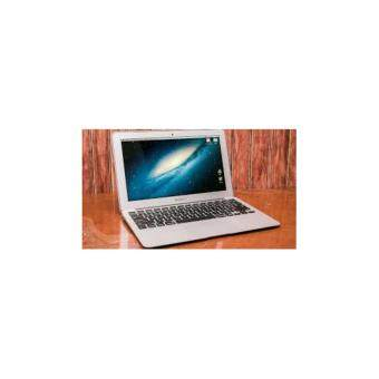 MACBOOK AIR 11.6 ,2 GB DDR 3 RAM ,64 GB SSD ,INTEL HD GRAPHIC Malaysia