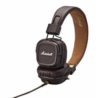 Harga Major II On-Ear Headphones (Brown)