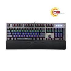 Marvo Scorpion KG919 Backlight Mechanical Gaming Full Size Keyboard with Programmable Keys Anti-Ghosting Feature Malaysia