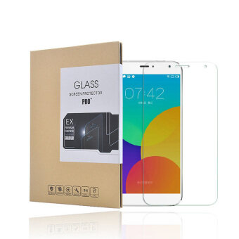 Harga Meizu MX4 Pro Tempered Glass Screen Protector