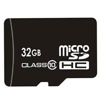 Harga Memory Card 32GB SDXC Max UP 70MB/s Micro SD Card SDHC-I 32GB U1Class10