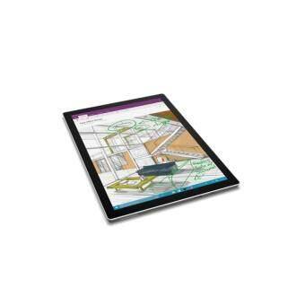 Microsoft New Surface Pro i7 512GB SSD / 16GB RAM + Type Cover Malaysia