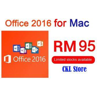 Microsoft Office 2016 For Mac Unlimited Reinstall