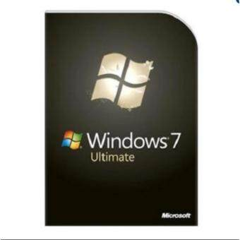 Microsoft Windows 7 Ultimate Pro Unlimited Reinstall