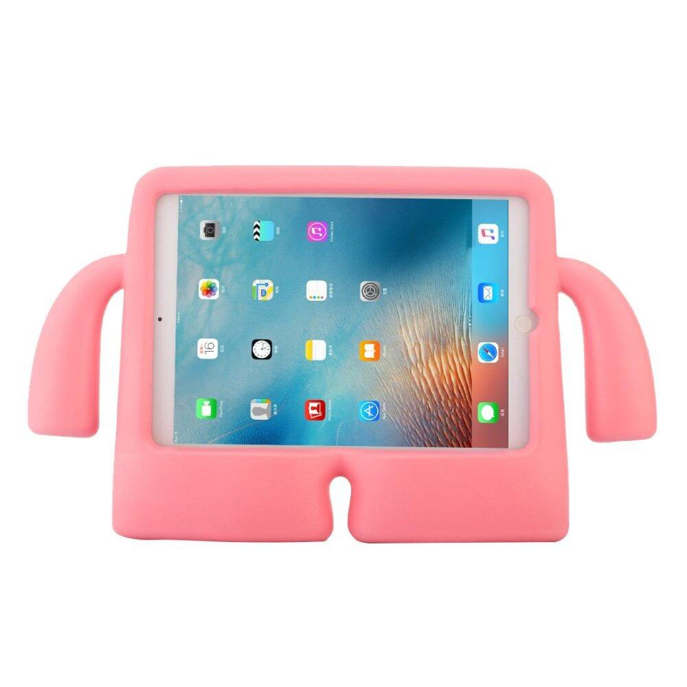 RUI HE Miimall Apple New iPad 2017 Case. Kids Friendly Shockproof Safe EVA Foam Protective