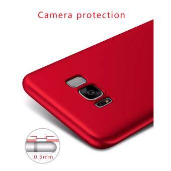 MISSCASE Silky feel PC protect hard case cover for Samsung GalaxyS8 plus Fashion Bright colors - 4