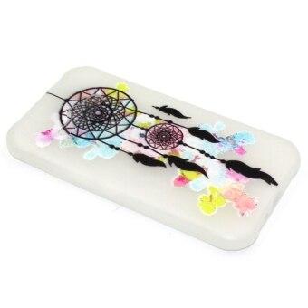 Moonmini Soft TPU Case for Samsung Galaxy J1 Ace (Multicolor) - 4
