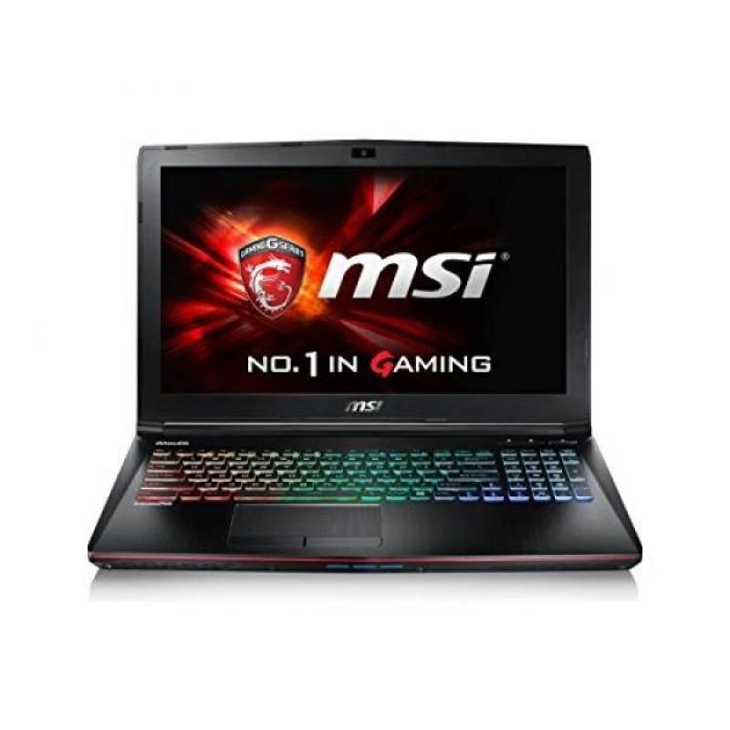 MSI Computer GE62 GE62264;GE62 APACHE-264 15.6-Inch Traditional Laptop Malaysia