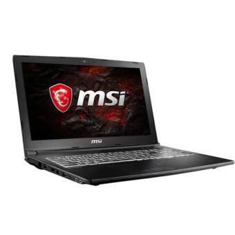 MSI GL62M-7RDX-1216 15.6 FHD Gaming Laptop Black (i5-7300HQ, 4GB, 1TB, NV GTX1050 2GB, DOS) Malaysia