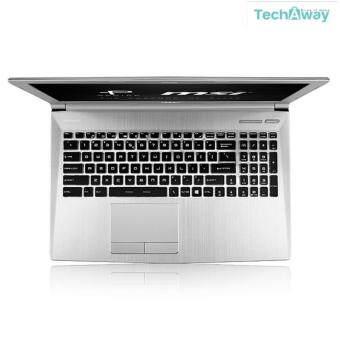 MSI PL60 7RD-001 15.6 FHD Gaming Laptop TA (I7-7500U, 4GB, 1TB+128GB, GTX1050 2GB, W10) Malaysia