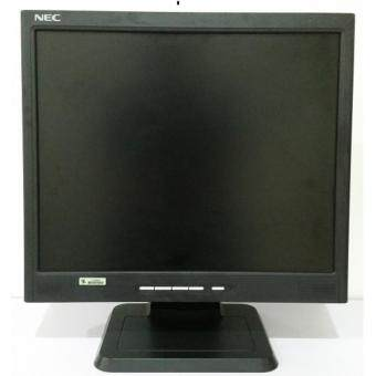 NEC PV730 LCD MONITOR 17 INCH VGA & DVI-D PORT (REFURBISHED)
