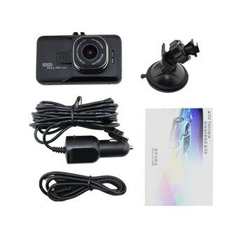 New 170? Shooting angle Car DVR Camera 1080P LCD Video RecorderDash Camera