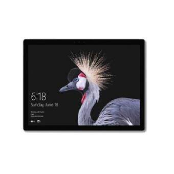 NEW Microsoft Surface Pro - Core i7 16G/512GB Free Surface Pro Type Cover (Black) + Office 365 Personal + F-Secure EndPoint Protection + Arc Mouse (Platinum) Malaysia