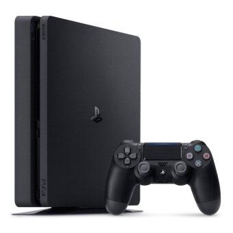 New Sony PlayStation 4 Slim PS4 Console 500GB [1Year SEAOfficialWarranty]