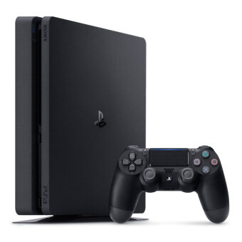 Harga New Sony PlayStation 4 Slim PS4Console500GB[1YearSEAOfficialWarranty]