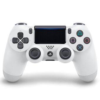 Harga [New Version] DualShock(R)4 Wireless Controller for PlayStation 4 (PS4) CUH-ZCT2G/White