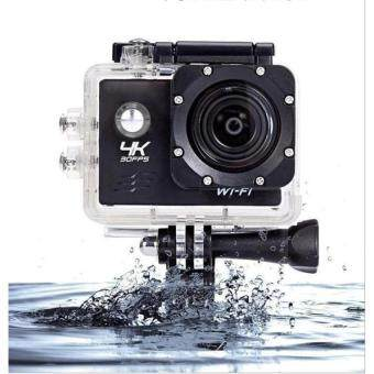 Newest Arrival! 4K Action Camera H9/H9R Ultra HD 4K Action Camera30m waterproof 2.0' Screen 1080p sport Camera