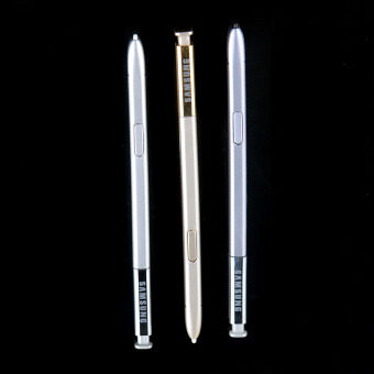 Newest Touch Stylus S Pen Replacement For Samsung Galaxy Note 5 (Gold)-
