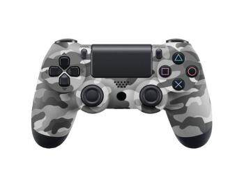 Harga niceEshop PS4 Controller Wireless Controller For Sony PlayStation 4Professional Dual Shock 4 Gaming Handle---Camouflage
