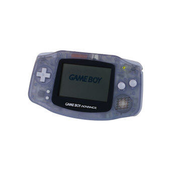 Harga Nintendo Game Boy Advance GBA Game Console Handheld Game ConsoleBacklight