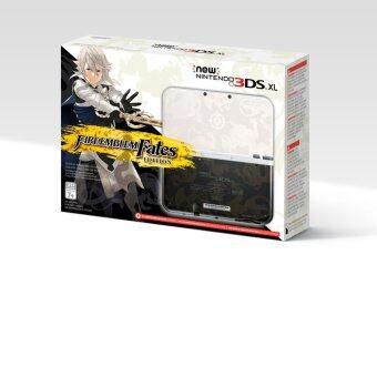 Nintendo New 3DS XL Fire Emblem Fates Edition Asia Set