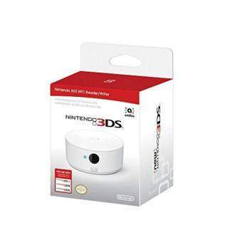 Nintendo NFC Reader and Writer Accessory for Nintendo 3DS, 3DS XL and 2DS (USA/NTSC)