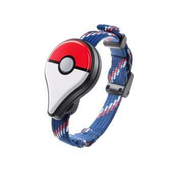 Harga Nintendo Pokemon GO Plus Bluetooth Bracelet