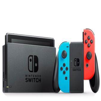Nintendo Switch Console-Neon
