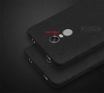 NOZIROH Xiaomi Redmi Note 4X Silicon Cover Redmi Note4X ( 5.5 inch)