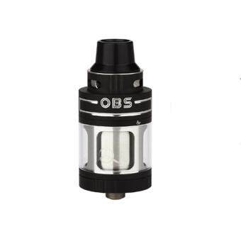 Harga OBS Engine Nano RTA Tank - Black **Genuine