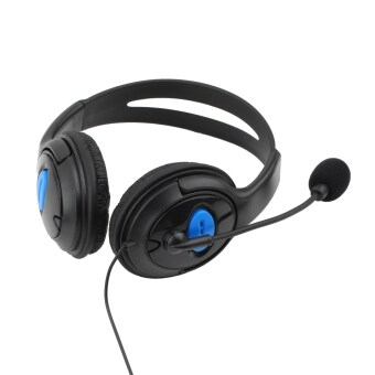 Harga OH Not Specified Wired Gaming Headset Headphones with Microphonefor Sony PS4 PlayStation 4