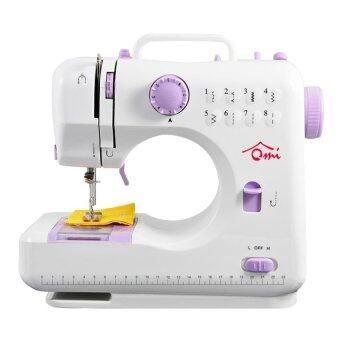 OMI Sewing Machine 505 – Purple