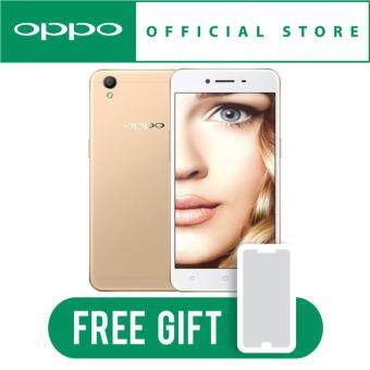 OPPO A37 - Beautify 4.0 (Gold)