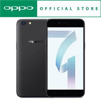OPPO A71 - Speedy Operation