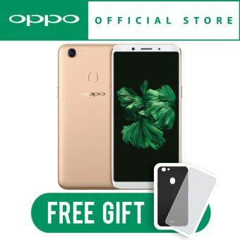 OPPO F5 - Capture the real you