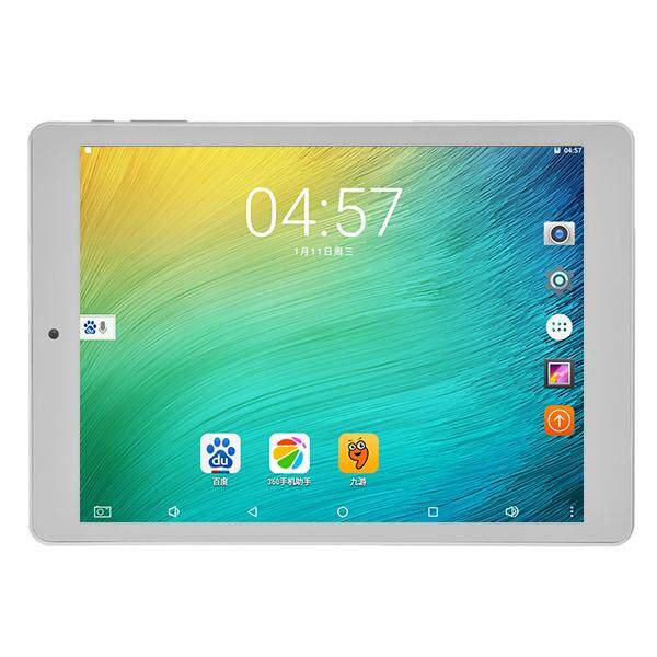 Original Box Teclast P89H MTK8163 A53 Quad Core 16GB 7.85 Inch Android 6.0 Tablet PC White
