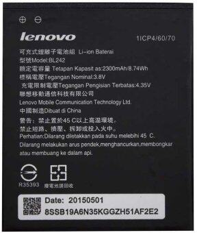 Harga Original Lenovo Battery A6000