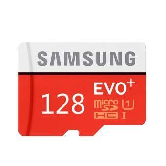 Original Micro SD Card Memory Card EVO Plus 128GB Class10 TF CardC10 80MB/S SDHC/SDXC UHS-1 For Huawei P8 P9 P10 Mate 9