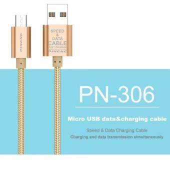 ORIGINAL PINENG FAST CHARGE SPEED USB CABLE 2.0 PN306 PN-306 PN 306