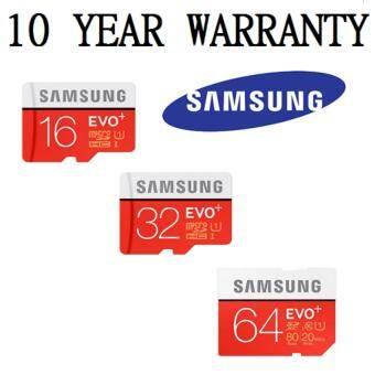 Fitur Samsung Evo 64gb Microsd Memory Card Dan Harga Terbaru Info