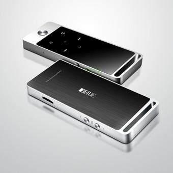 Detail Gambar Original Touch Screen HIFI MP3 Player 8GB BENJIE S5 Metal HighSound Quality Entry-
