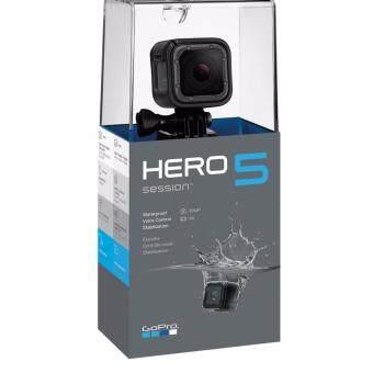 (Original Warranty By Funsportz Malaysia) GoPro Hero 5 Session Action Camera