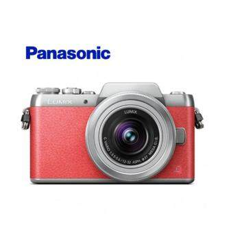 Panasonic DMC-GF8 Self Shot 7 Languages - Body only / camera Produced in Korea