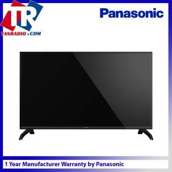 "Panasonic Tv 43"" Full HD Led TV Vivid Digital Pro IPS LED Super Bright Panel Plus PANA 43E410K"